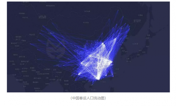 流动的中国,分化的房价