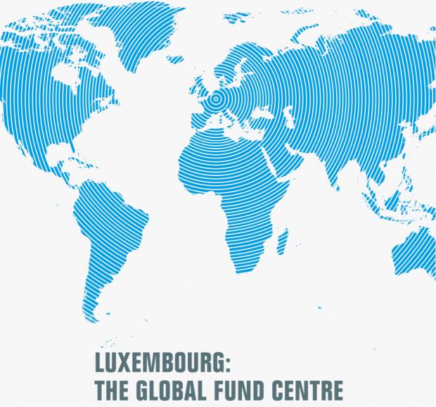 如何在卢森堡设基金