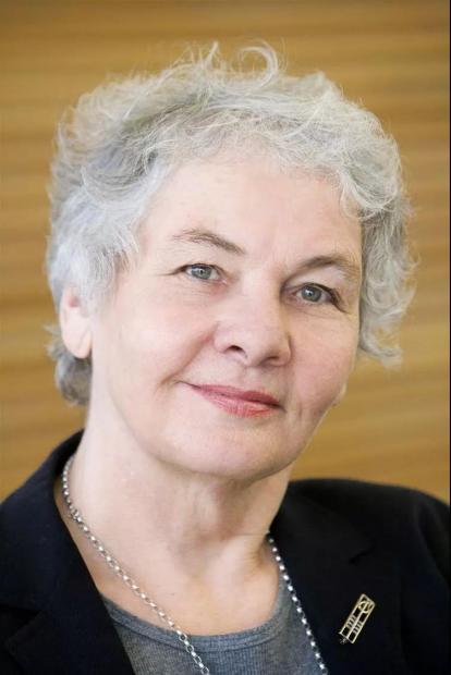 """德国""""国宝"""":惟一一位女性诺贝尔科学奖得主"""