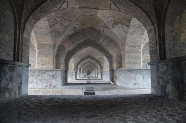 德黑兰再不相信革命 | 郭建龙伊朗行纪之七