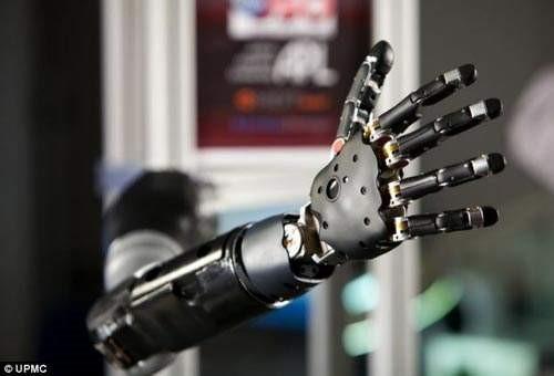 工业机器人会在2018年全面占领制造业吗?