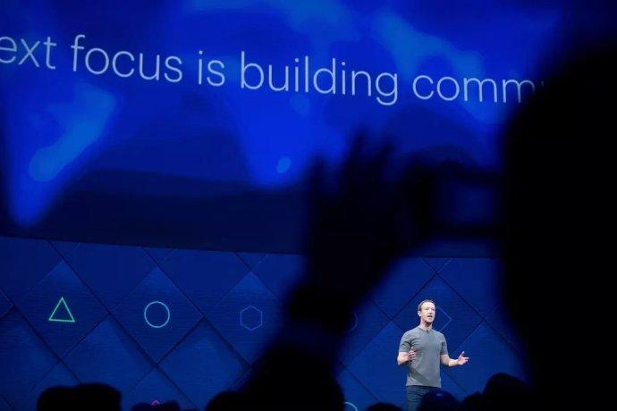 为什么有这么多人呼吁要取代Facebook?