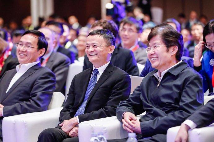 「马三观」来了——马云提出新时代企业家全局观、未来观和全球观|刘兴亮