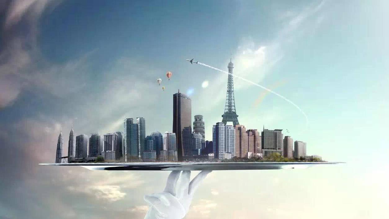 看完10大城市供地,新一线争霸超级城市一目了然!