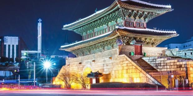 中国、日本和韩国恢复三方贸易谈判