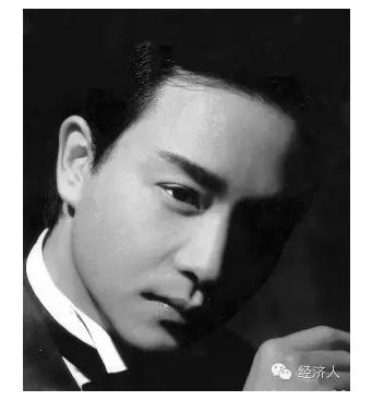 张国荣:刀锋舞者