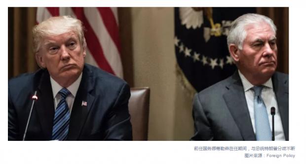 黄亚生:美帝国主义是纸老虎吗?