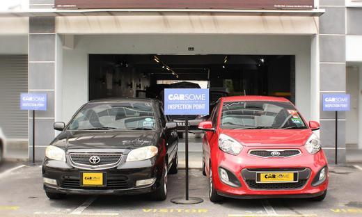 """戈壁投资的东南亚""""车置宝"""",瞄准当地二手车450万次的年交易量"""
