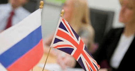 英国间谍被捉是给俄罗斯雪中送炭