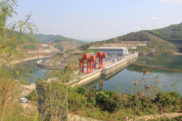 湄公河国家建立命运共同体
