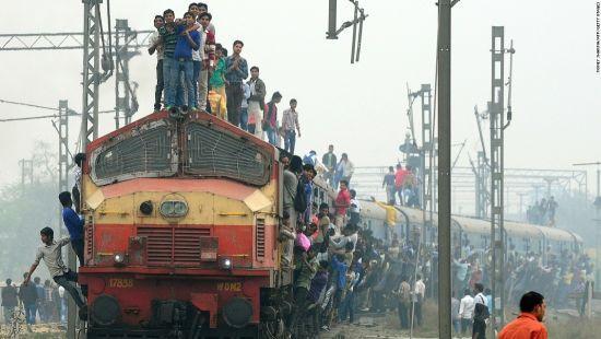 印度帮尼泊尔修铁路不过是说说而已