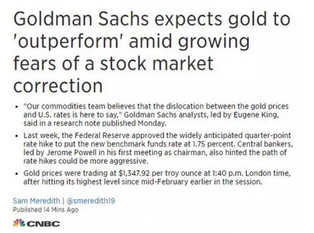 大事即将发生?各国纷纷回笼黄金,美元或现信用危机