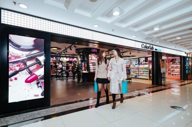 美妆零售业新玩法:屈臣氏推全新彩妆概念店,打造多元化服务形态