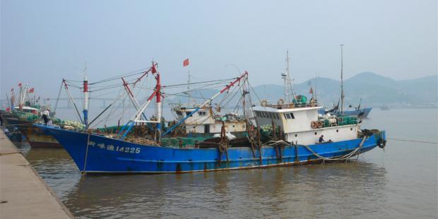 中国海洋管理面临洗牌