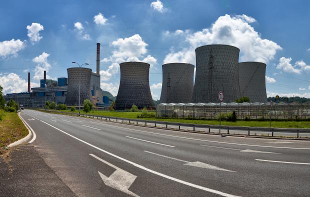 煤电厂的诱惑:波黑面临艰难抉择