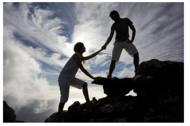 人类特有的道德感与天性:欣赏好人