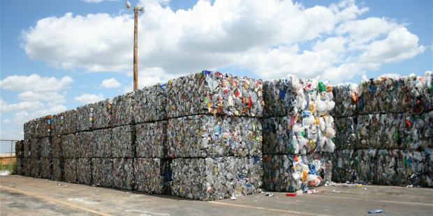 《八百万》系列播客:第四集 关于塑料回收,你了解多少?