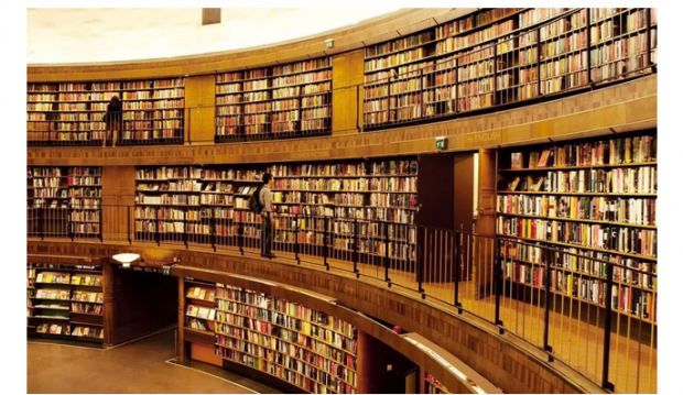 阳志平:藏书万卷背后的读书法