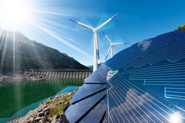 可再生能源配额新政可用于支持可再生能源投资