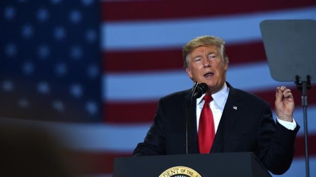 特朗普的全球贸易战,很容易赢么?