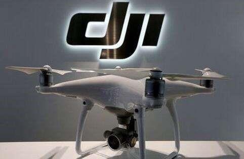 大疆是怎么在美国技术封锁下做到的消费级无人机领域的第一