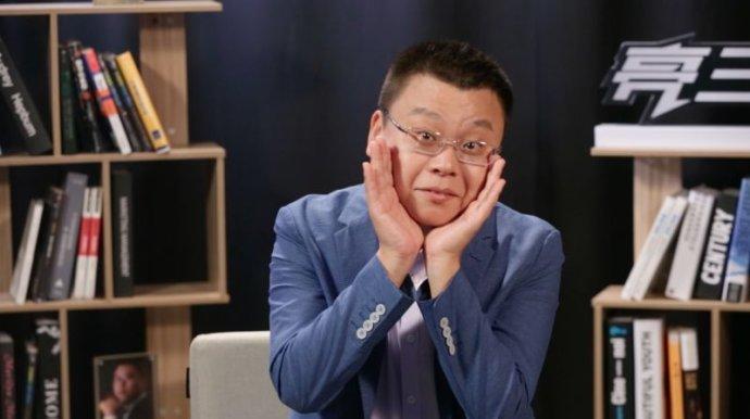 刘兴亮|四十有惑