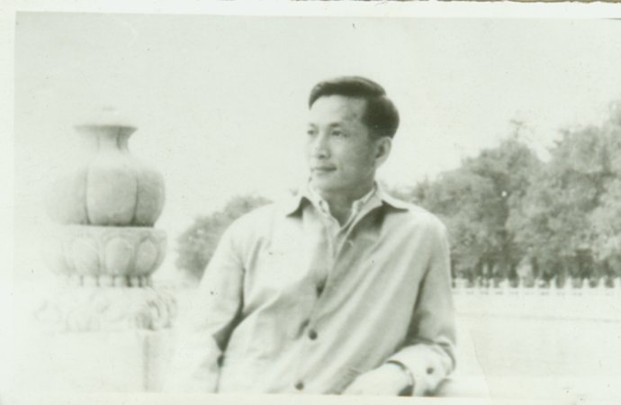 中国削球王姜永宁死于50年前的今天