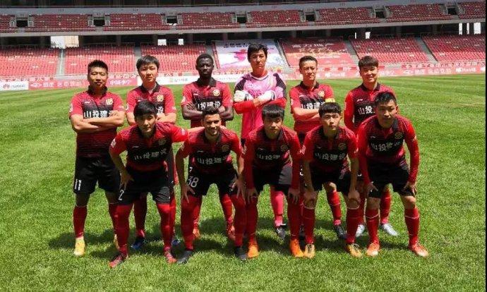 职业联赛暂停城超联赛继续,京城联队誓为北京再夺冠