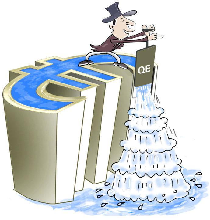 时寒冰:美元荒的背后掩盖了什么