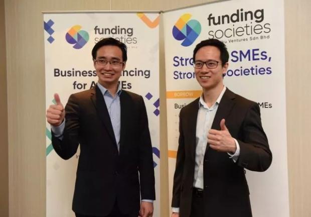 独家首发|专访软银和红杉选中的东南亚P2P企业