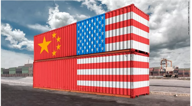 中美贸易摩擦影响初显——4月外贸数据简评