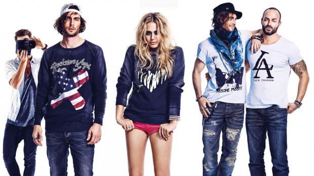 时尚品牌怎样才能破除边界,成为互联网化时尚企业