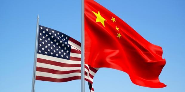中美官员权衡选择以降低贸易紧张局势