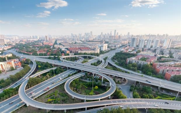 可持续交通发展的中国经验