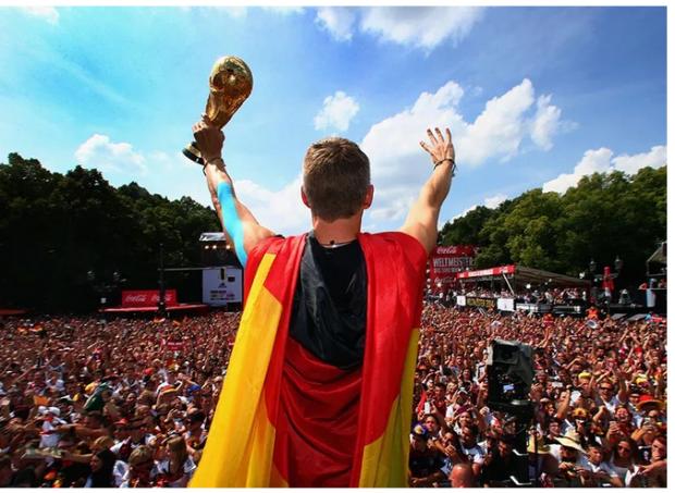 你可能从未听说过的世界杯上的逸闻趣事(上)
