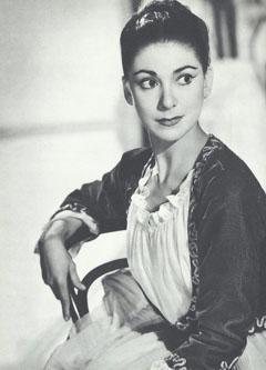 夏冰:还原世纪八卦的全貌——芭蕾史上神级搭档芳婷/纽瑞耶夫的秘密