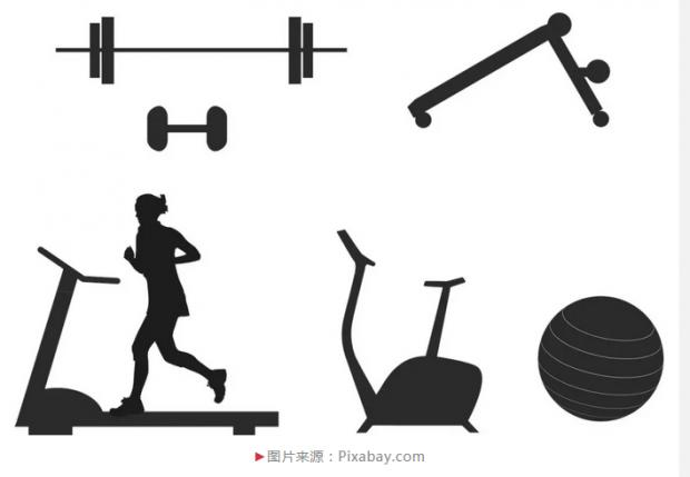 每天多运动一会儿,你的心脏也许会更年轻