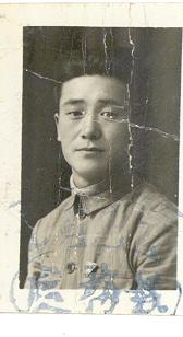 我的父亲(二)