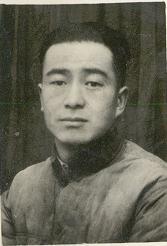 我的父亲(三)