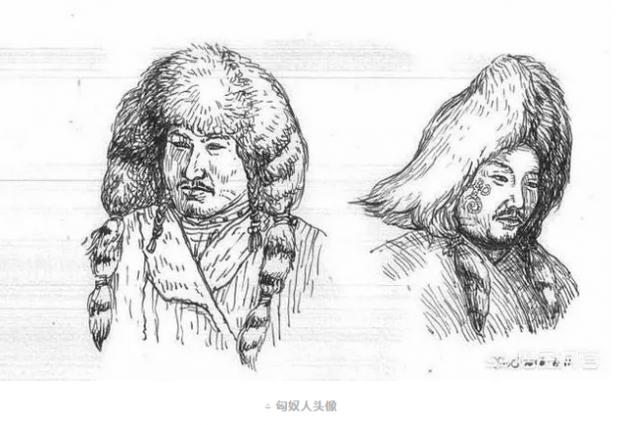 匈奴究竟是不是夏朝的后裔?