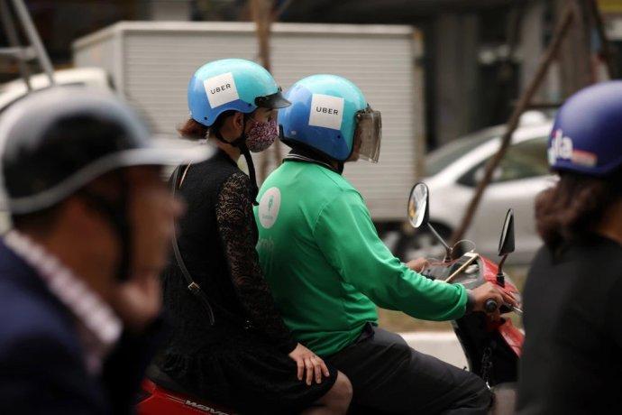"""Uber退出东南亚留下烂摊子,给""""中国式并购""""带来哪些启示"""