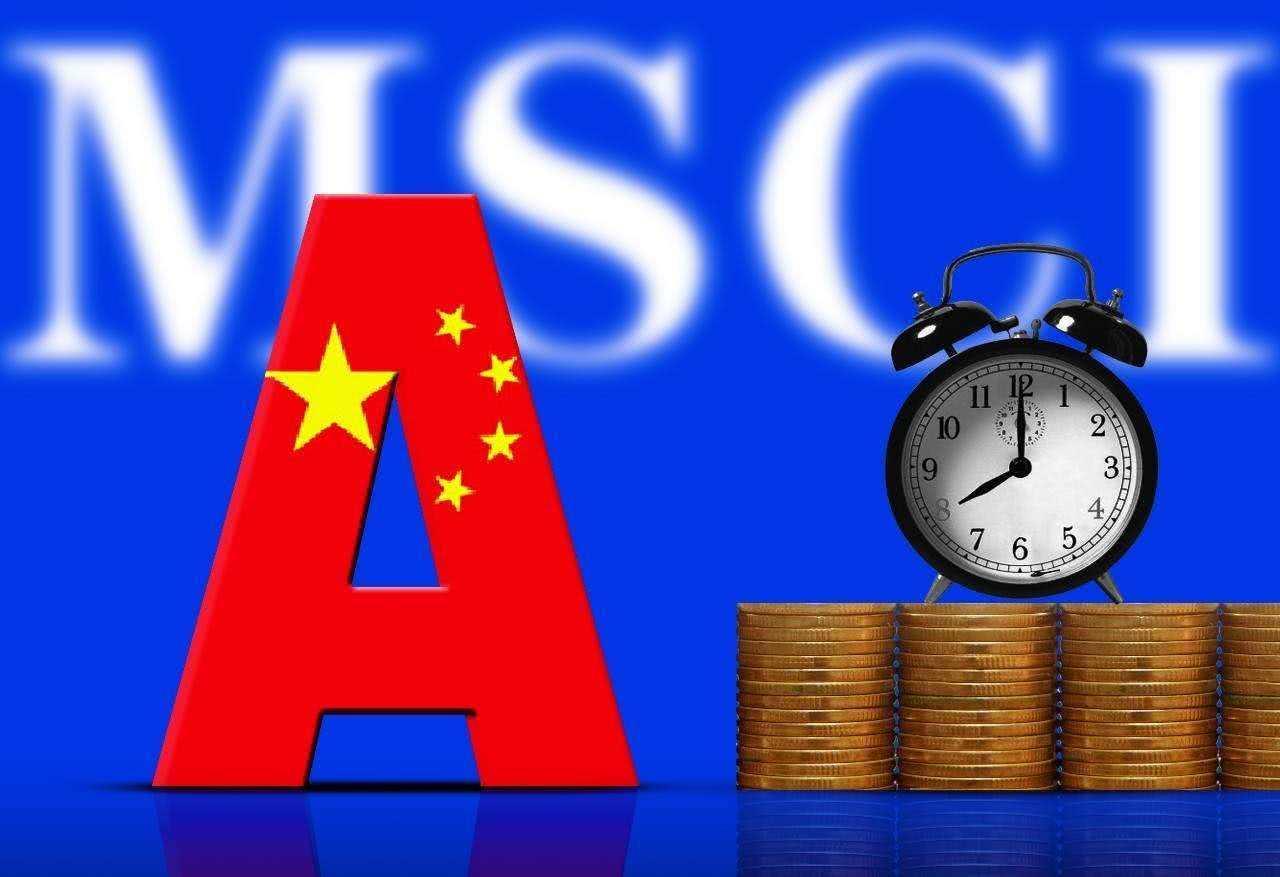 哪怕我们资本市场很多问题,但世界仍需要中国!