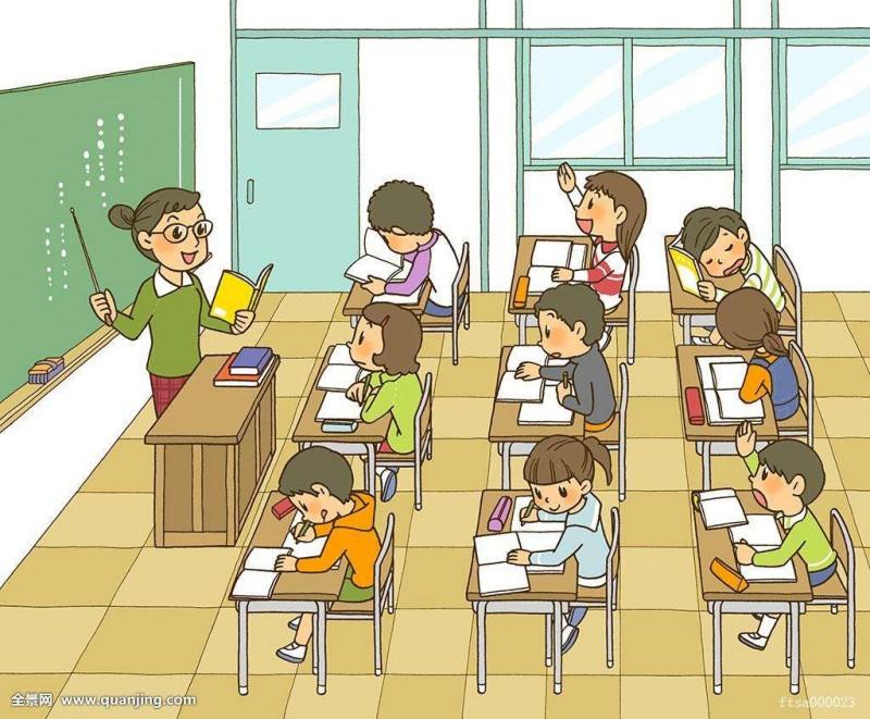 高考时你最讨厌的人是谁?我最讨厌监考老师