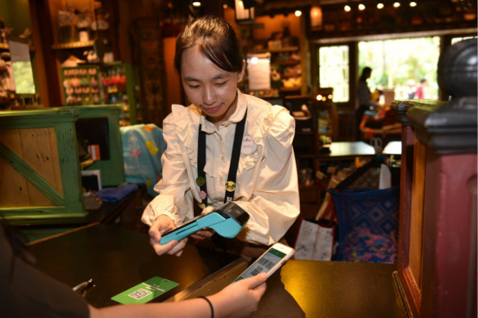 从微信香港碰壁看金融新常态