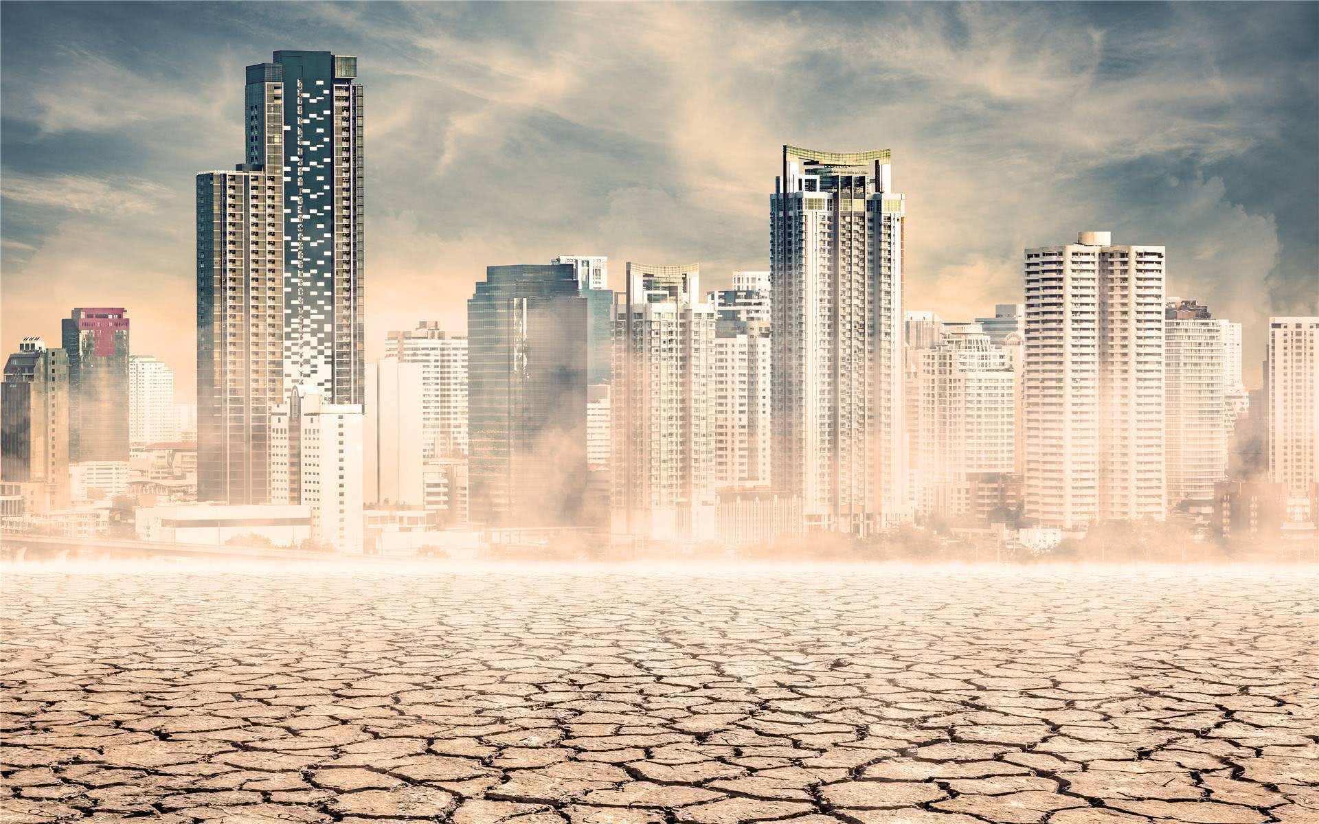 一线供地哑火,二三线同比大涨!楼市未来何去何从?