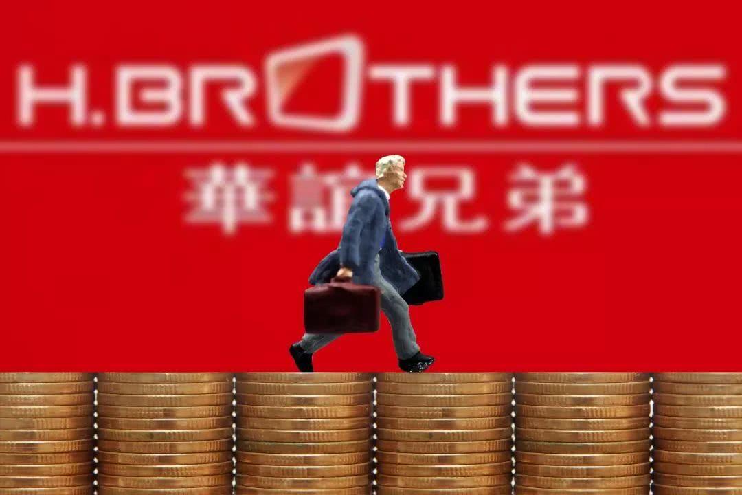 华谊踩踏事件背后!兄弟还是影视界的危机?