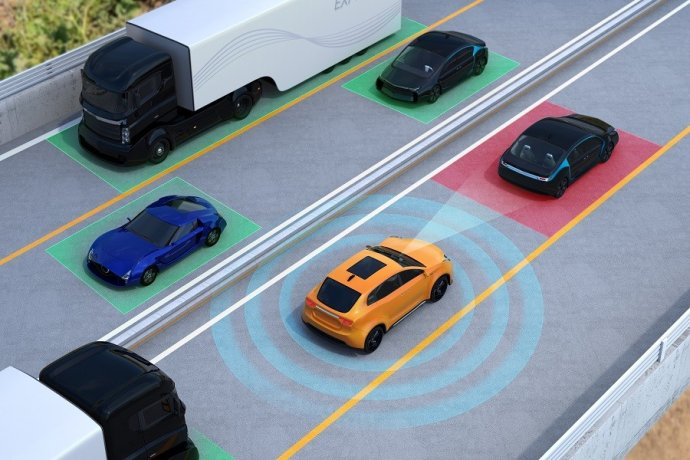 向通用自动驾驶部门Cruise投资22.5亿美元,软银打得什么主意?