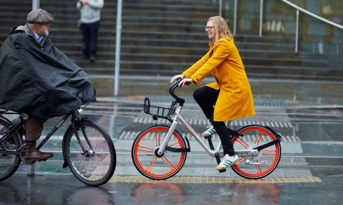 oBike退出新加坡、ofo取消免押金服务,全球共享单车都怎么了?