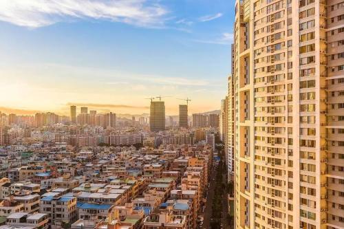 棚改新政吓坏房企,杭州西安长沙再调控!楼市即将全面熄火?