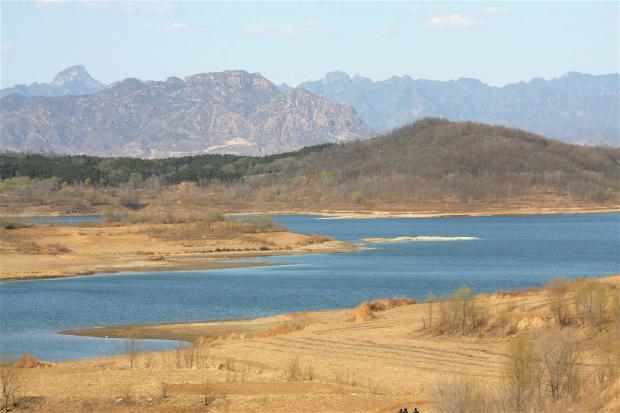 回应反驳:华北的水桶究竟有多满?
